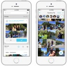 Syncing photos to friend in Moments (credit: Facebook)