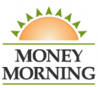 Money Morning - logo