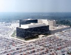 Headquarters of National Security Agency in Fort Meade, Maryland (credit: NSA)