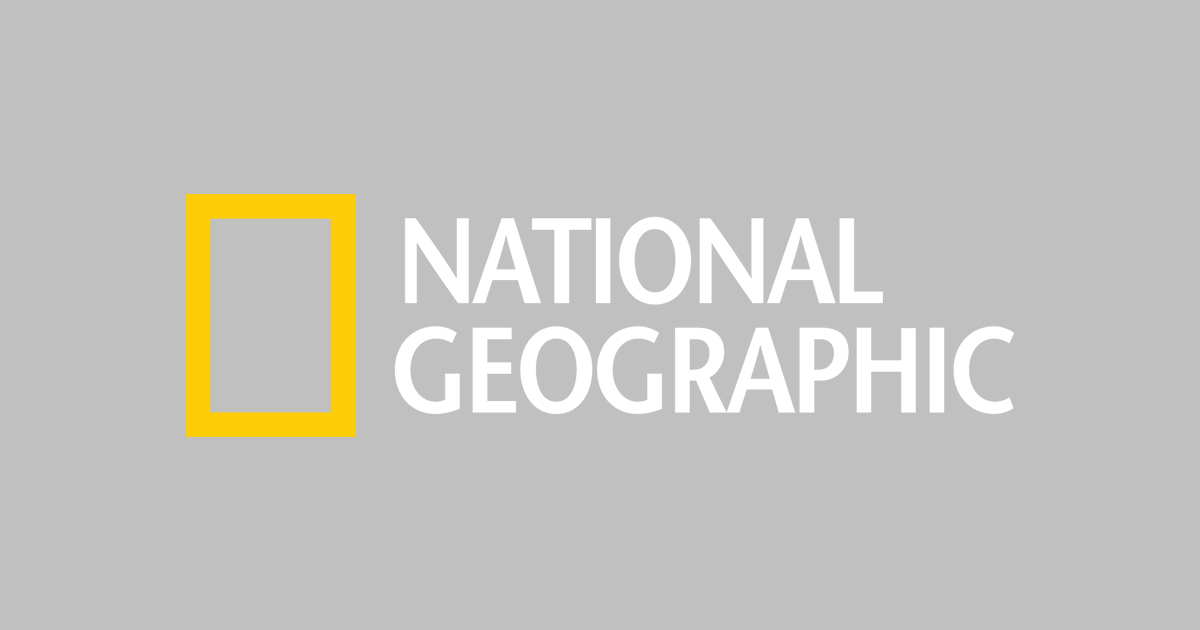 National Geographic - A1