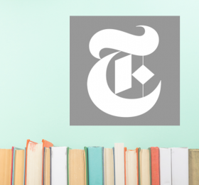 New York Times - Book Review - T4
