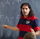 Nima Arkani-Hamed (credit: Perimeter Institute)