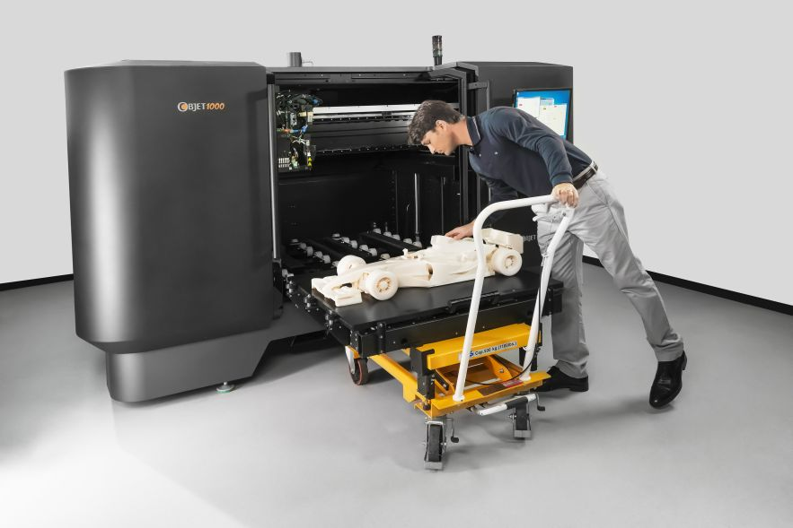 3d Printing Opportunities Challenges And The Future In