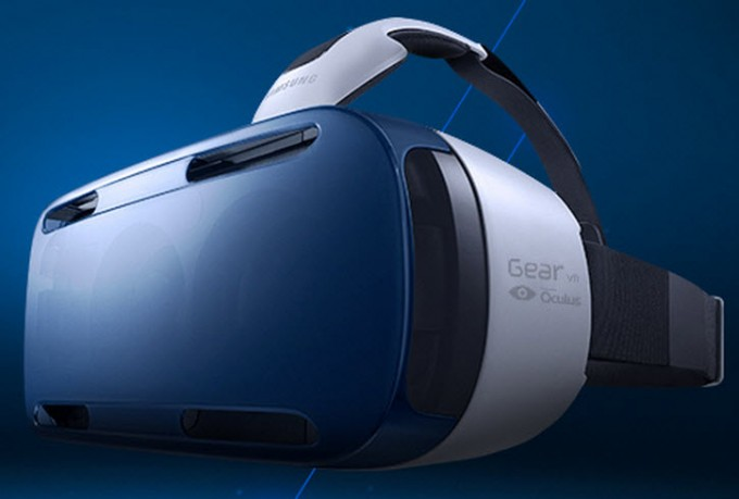 Oculus Rift: millions sold in 2015? (credit: Samsung)