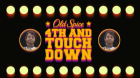 Old Spice - 4th and Touchdown - promo - 1