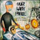 Our Lady Peace Spiritual Machines album