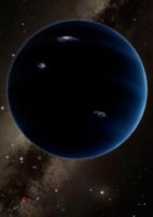 Planet 9 ft