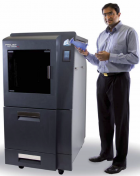 ProJet HD3500 professional 3D printer (credit: 3D Systems)