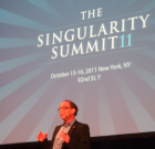 Ray Kurzweil Singularity Summit