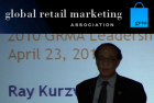 Ray Kurzweil at GRMA