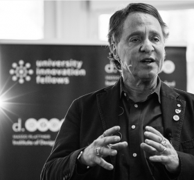 Ray Kurzweil at UIF Nov 2017 ft