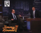 Ray Kurzweil on ABC Jimmy Kimmel Live