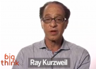 Ray Kurzweil on Big Think on biotechnology