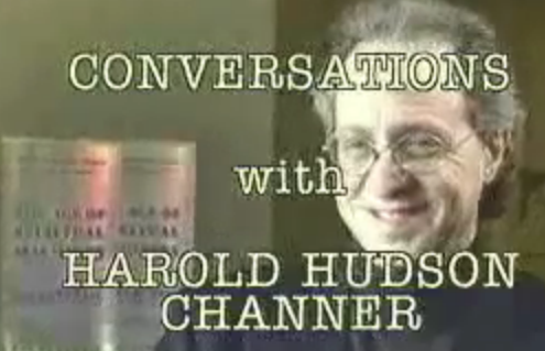 Ray Kurzweil on Harold Hudson Channer