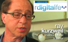 Ray Kurzweil on rdigitalife