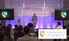 Ray Kurzweil talk at SU class of 2013