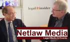 Ray Kurzweil with Charles Christian on Netlaw Media