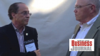 Ray Kurzweil with Cromwell Schubarth on Silicon Valley Business Journal