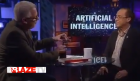 Ray Kurzweil with Glenn Beck
