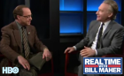 Ray kurzweil on HBO Real Time with Bill Maher