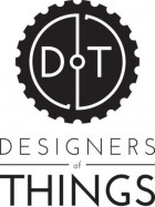 UBM TECH DESIGNERS OF THINGS LOGO