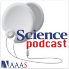 Science AAAS podcast logo