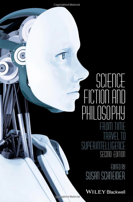 Science Fiction and Philosophy: From Time Travel to ...