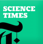 Science Times logo