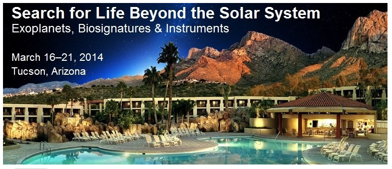 The Search for Life Beyond the Solar System: Exoplanets, Biosignature & Instruments
