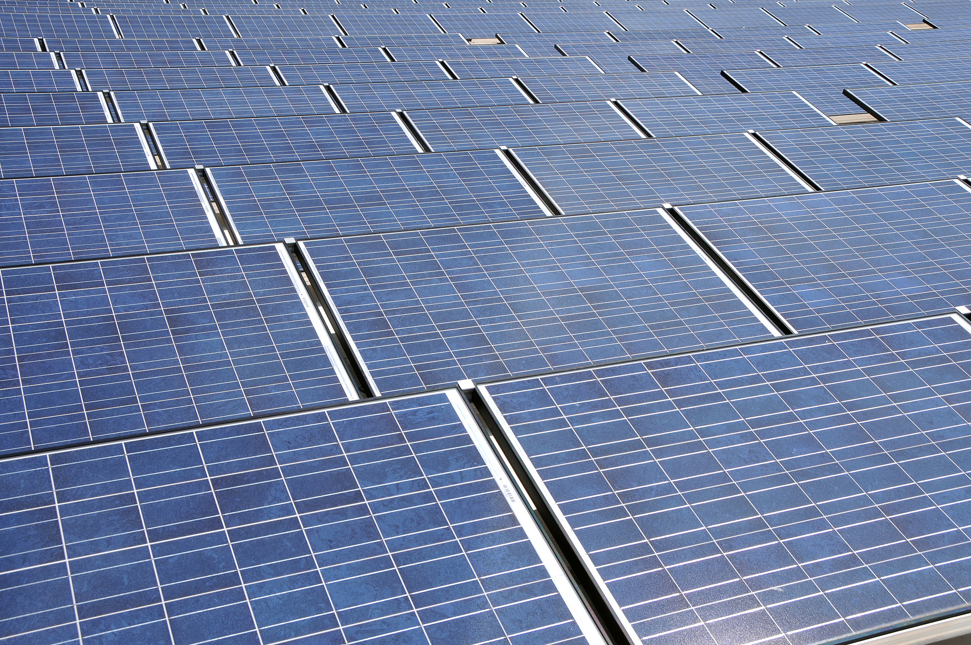 solar cell manufacturers can now create stacked solar cells that can ...