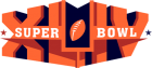 Super Bowl 2010 logo