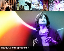 TED2012 Full Spectrum