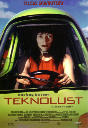 Long before the Spike Jonze film Her there was Teknolust