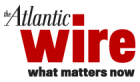 The Atlantic Wire logo