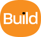 The Build Network logo