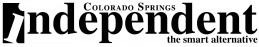 The Colorado Springs Independent logo