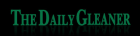 The Daily Gleaner logo