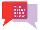 The Diane Rehm Show logo