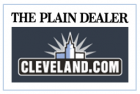 The Plain Dealer logo