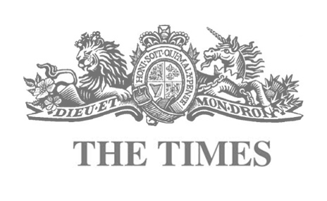 The Times - A1