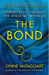 The Bond book cover