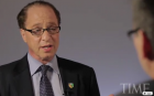 Time 10 Questions for Ray Kurzweil