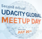 Udacity Global Meetup