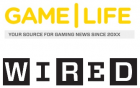 Wired Game Life logo