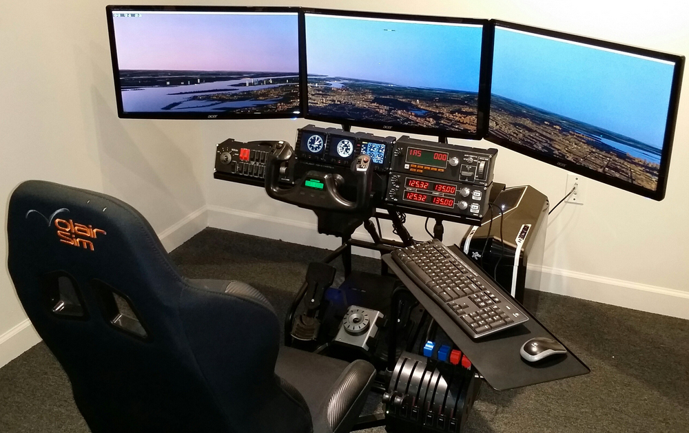 Now you can learn to fly a plane from expert-pilot brainwave patterns « Kurzweil