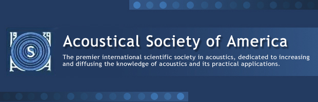 164th Meeting of the Acoustical Society of America   Kurzweil
