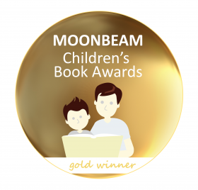 art - Moonbeam Children's Book Awards - no. 1