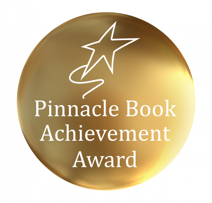 art - Pinnacle Book Achievement Award - no. 2