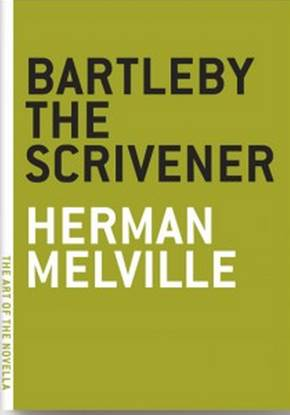 Bartleby the Scrivener
