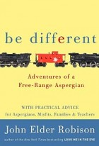Be Different book cover